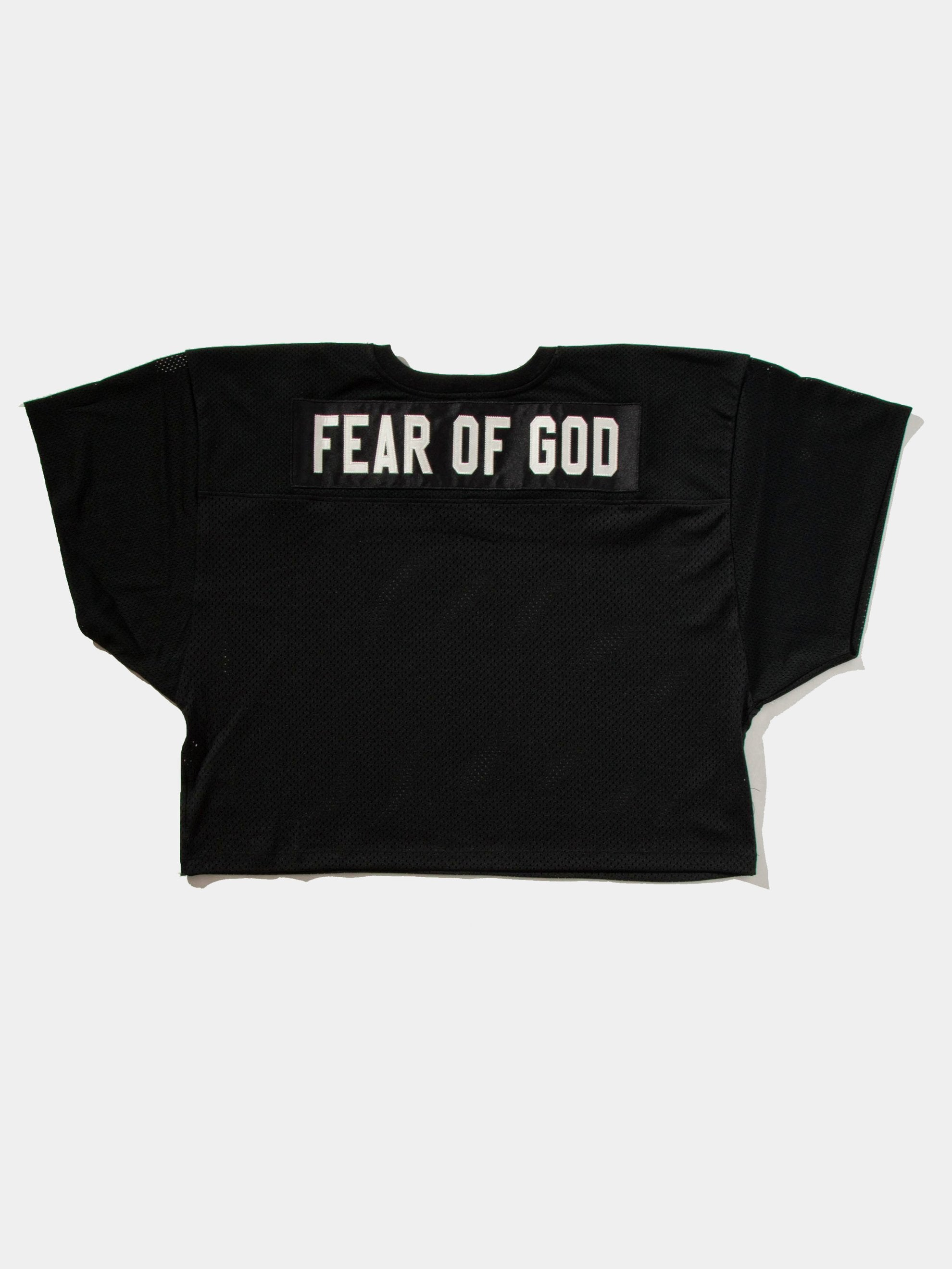 Mesh Football Jersey (Fear of God)