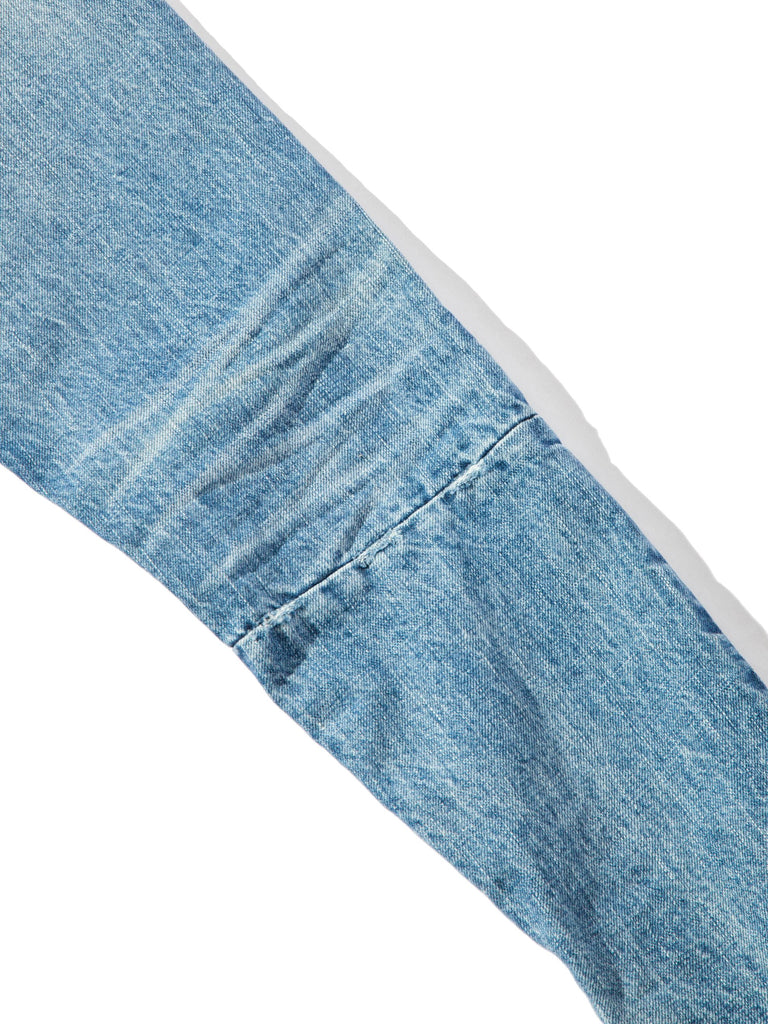 Vintage Indigo The Vintage Wash Selvedge Denim Jean 1223882326921