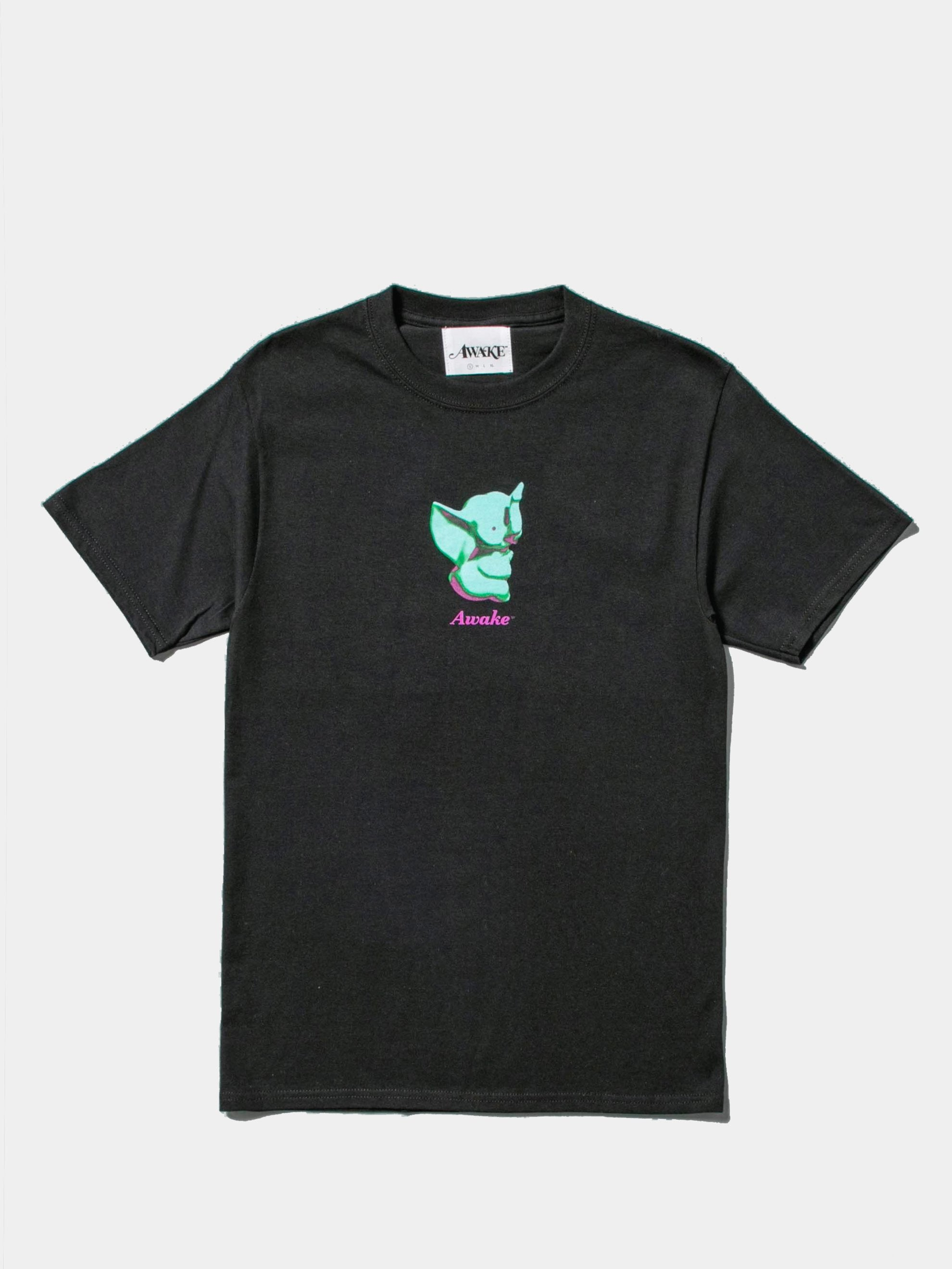 Black Elephant T-shirt 1