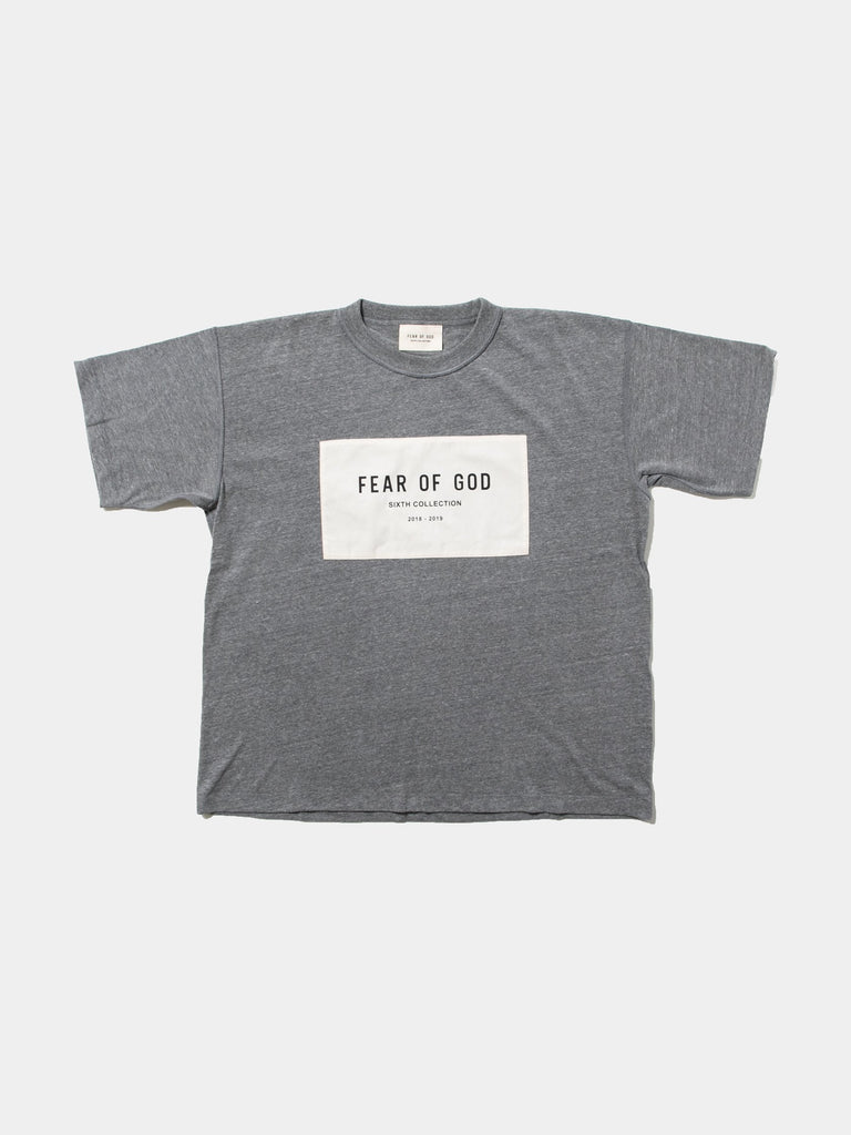 61ef3b7b5717 Buy Fear of God 6th Collection T-Shirt Online at UNION LOS ANGELES