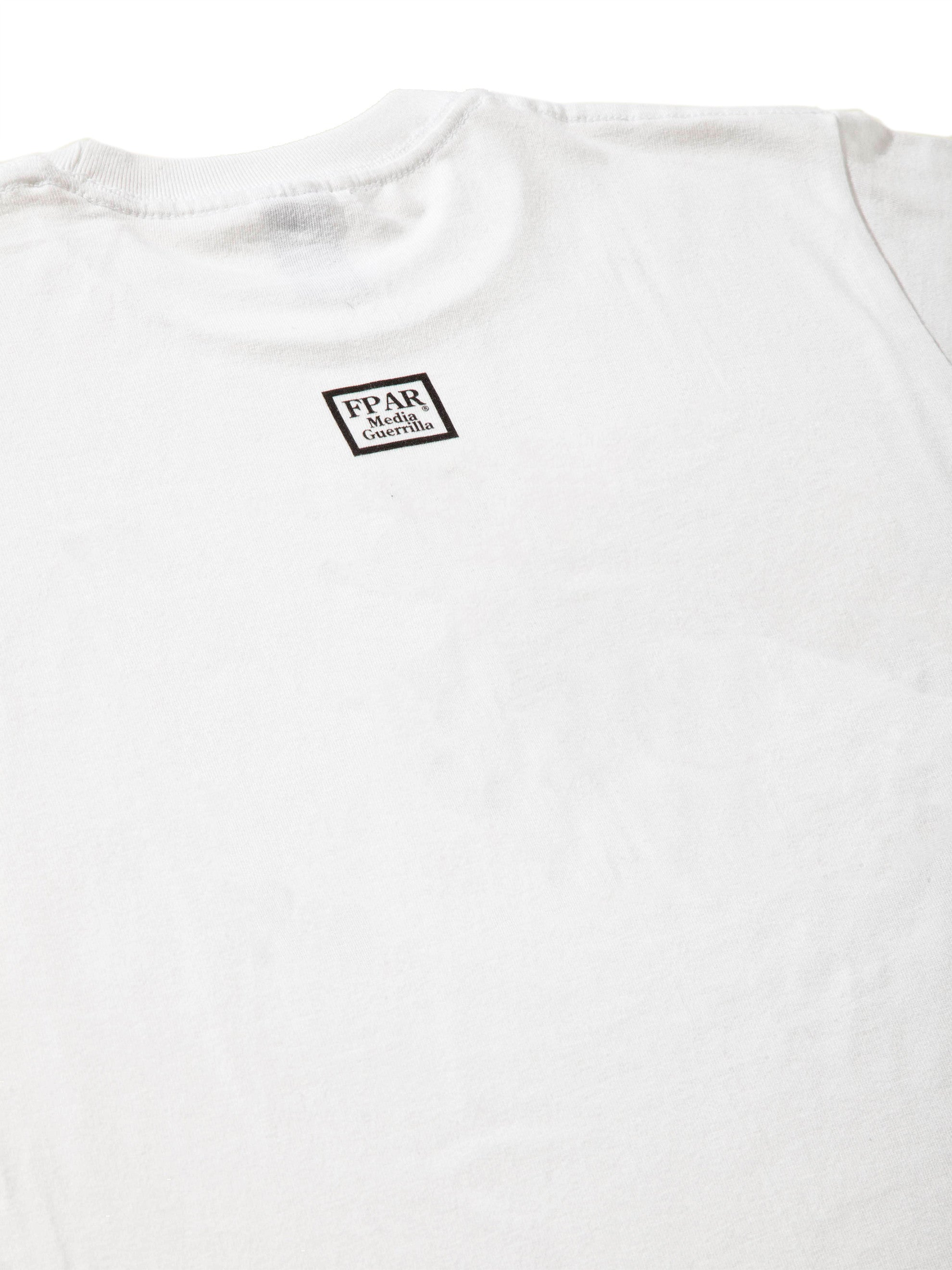 White Bubble T-Shirt 6
