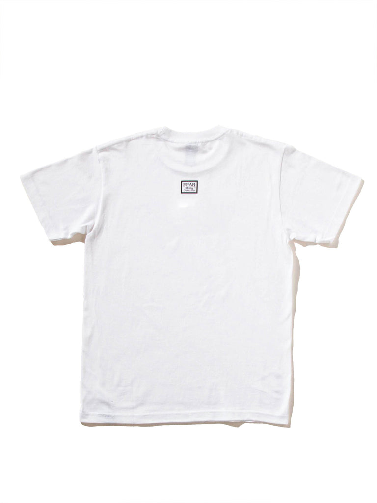 White Bubble T-Shirt 722304071177
