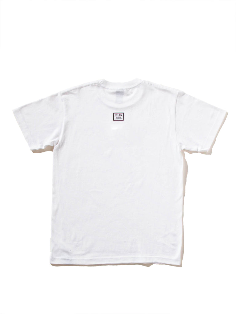 White Choose T-Shirt 1022303983945