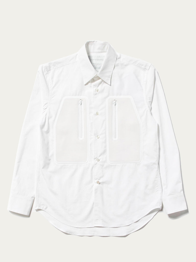 Technical Pocket Shirt