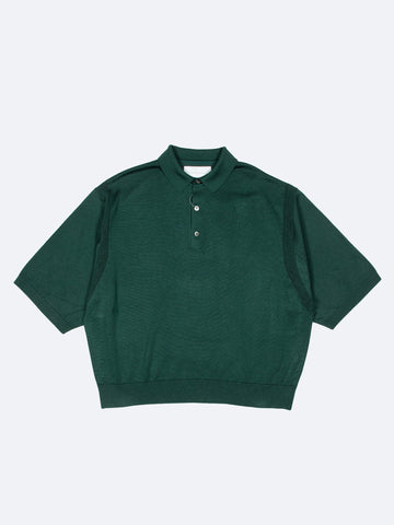 Vented Polo Shirt