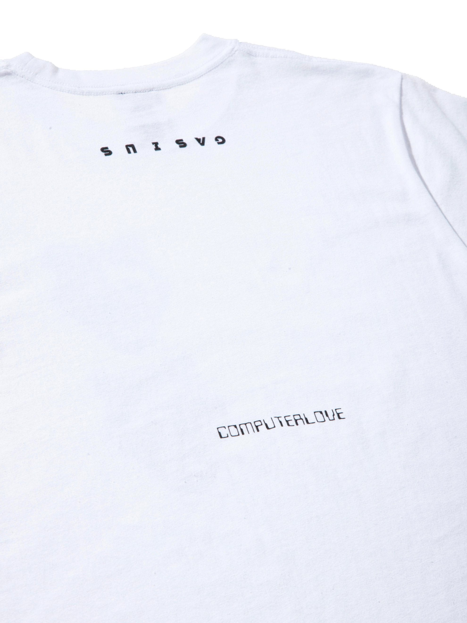 White Cry Later T-Shirt 5