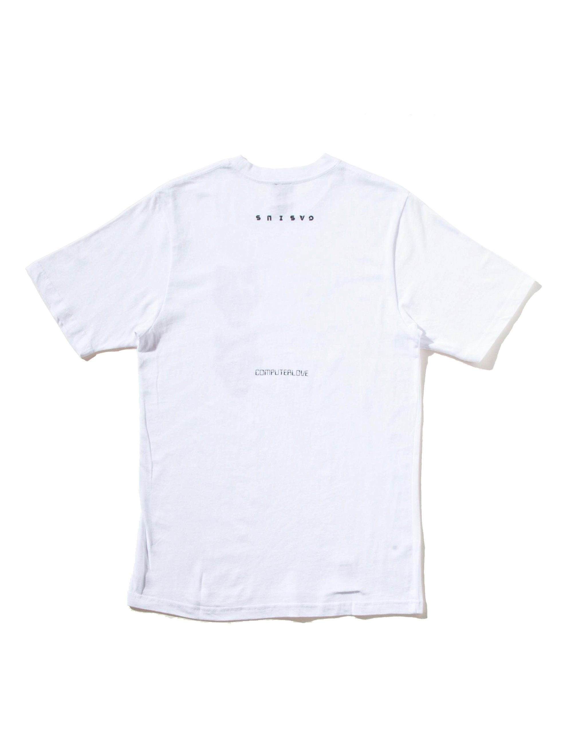 White Cry Later T-Shirt 6