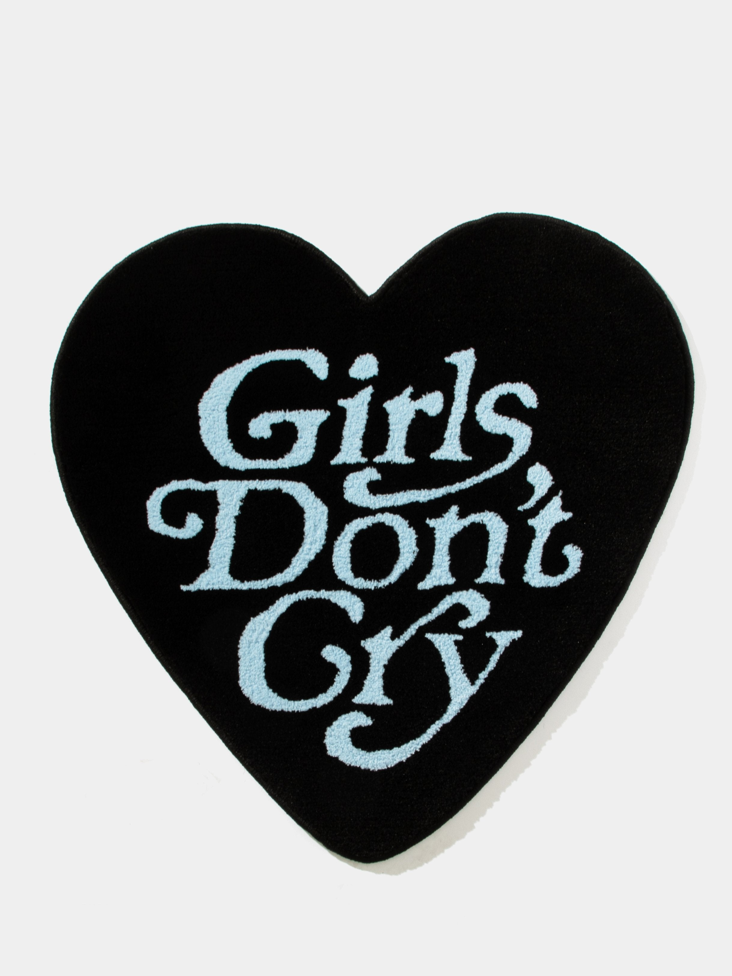 Girls Don't Cry x UNION Rug