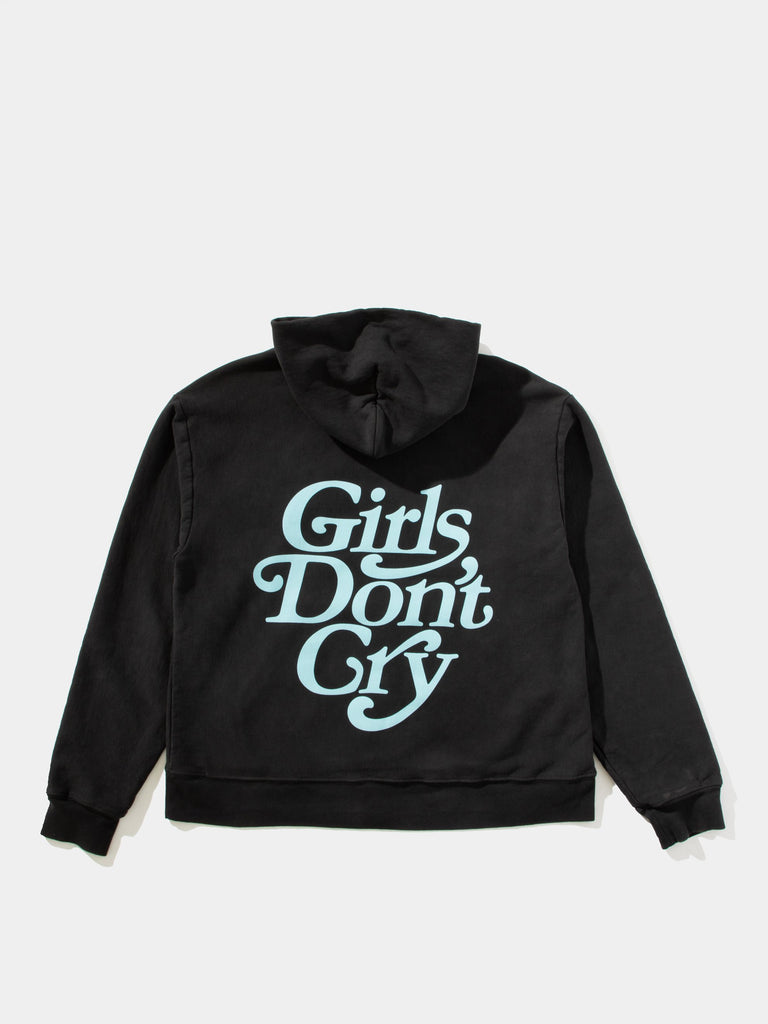 Buy Union Los Angeles Girls Don T Cry X Union Hooded
