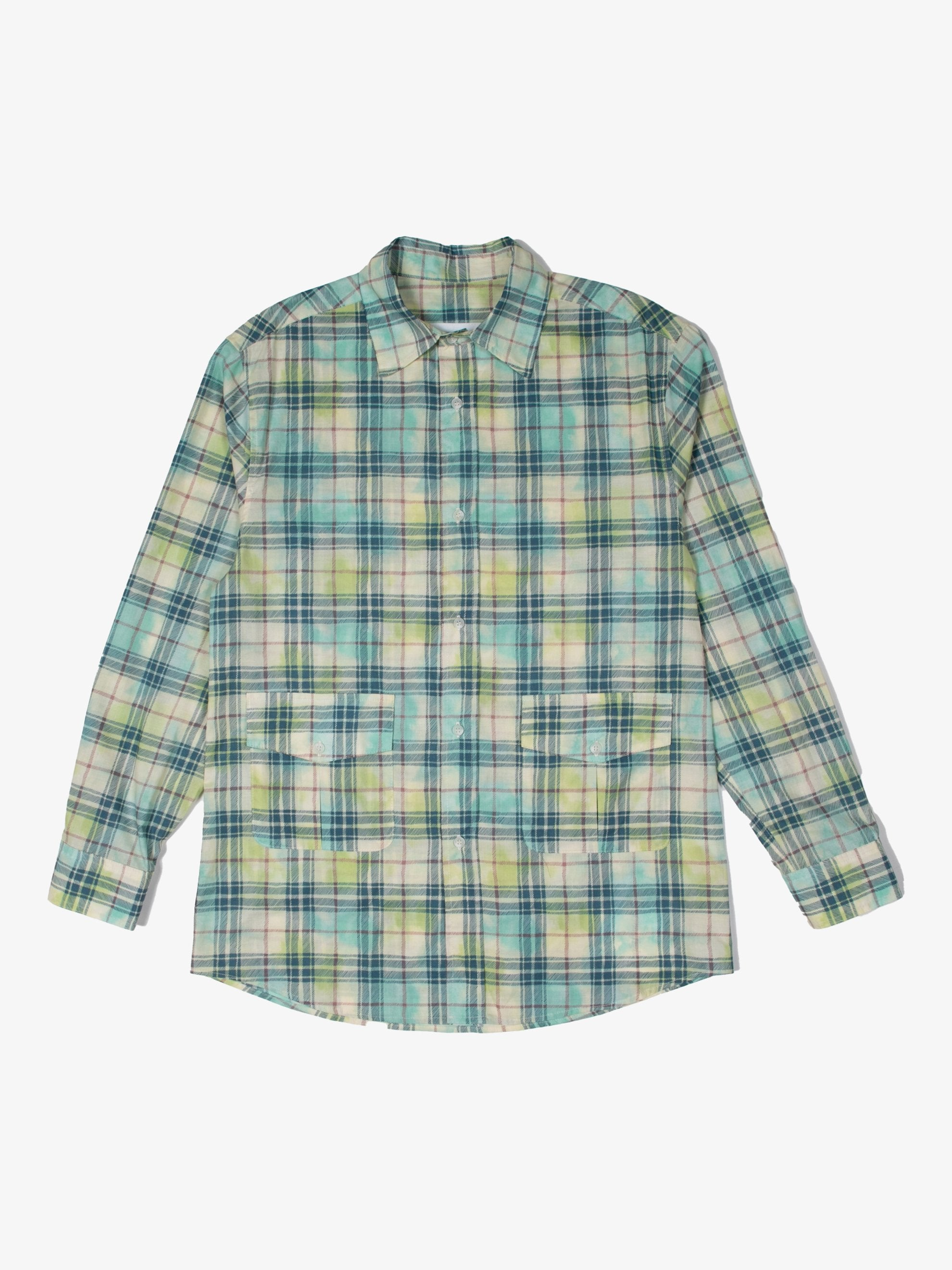 Gatherer LS Shirt