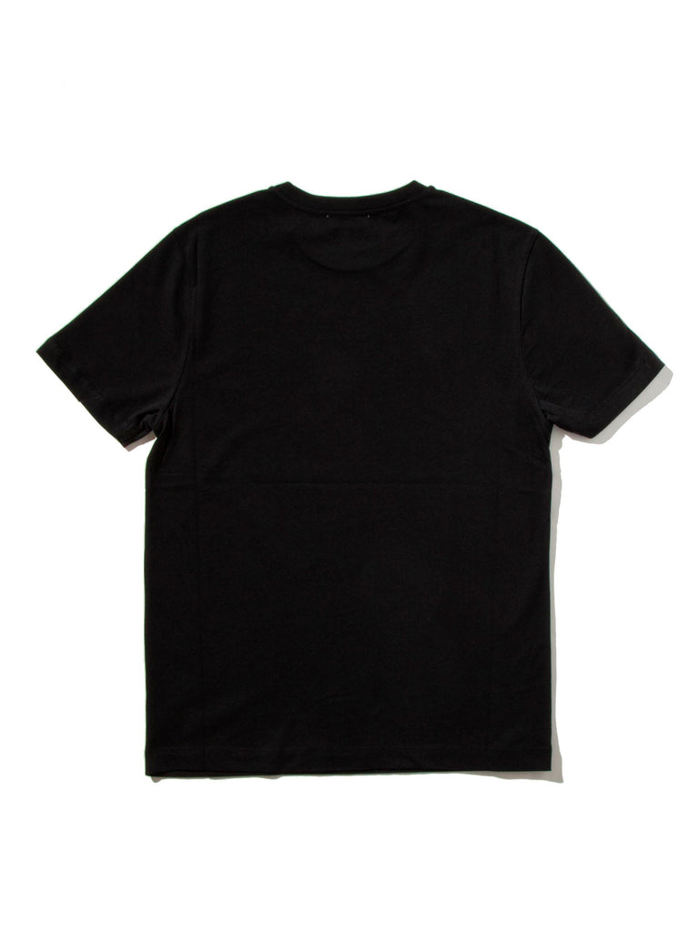 Black GOSHA Logo T-Shirt 622927624265