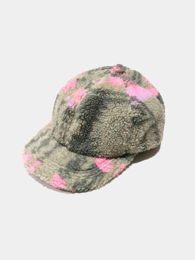 BOA Fleece Baseball Cap