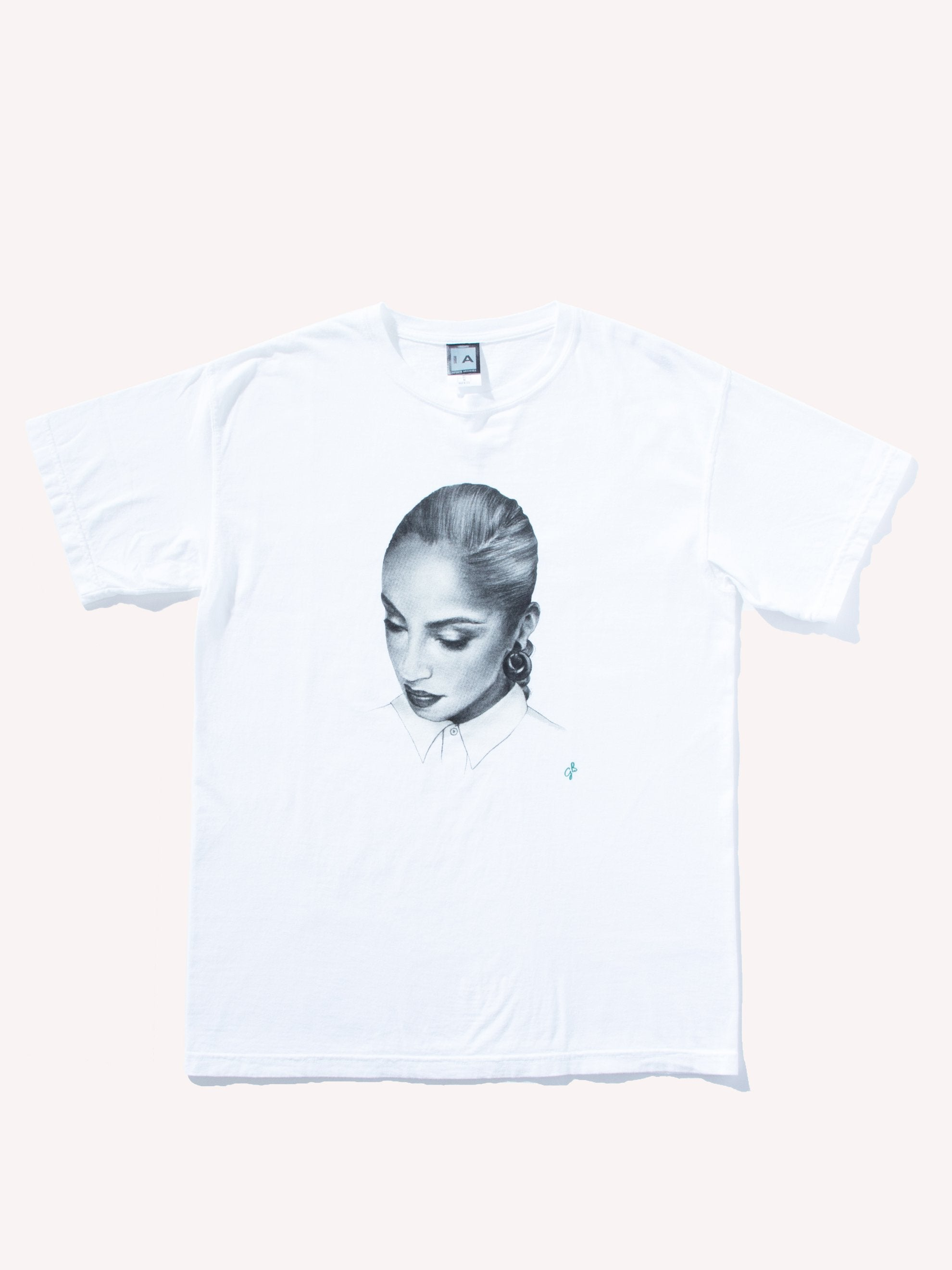 "IA x Georgia Bayliss ""Sweetest Taboo"" T-Shirt"