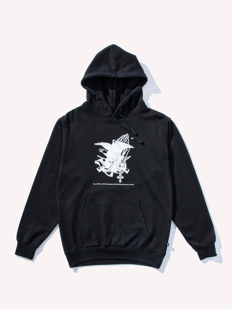 Gods & Guns Hooded Sweatshirt