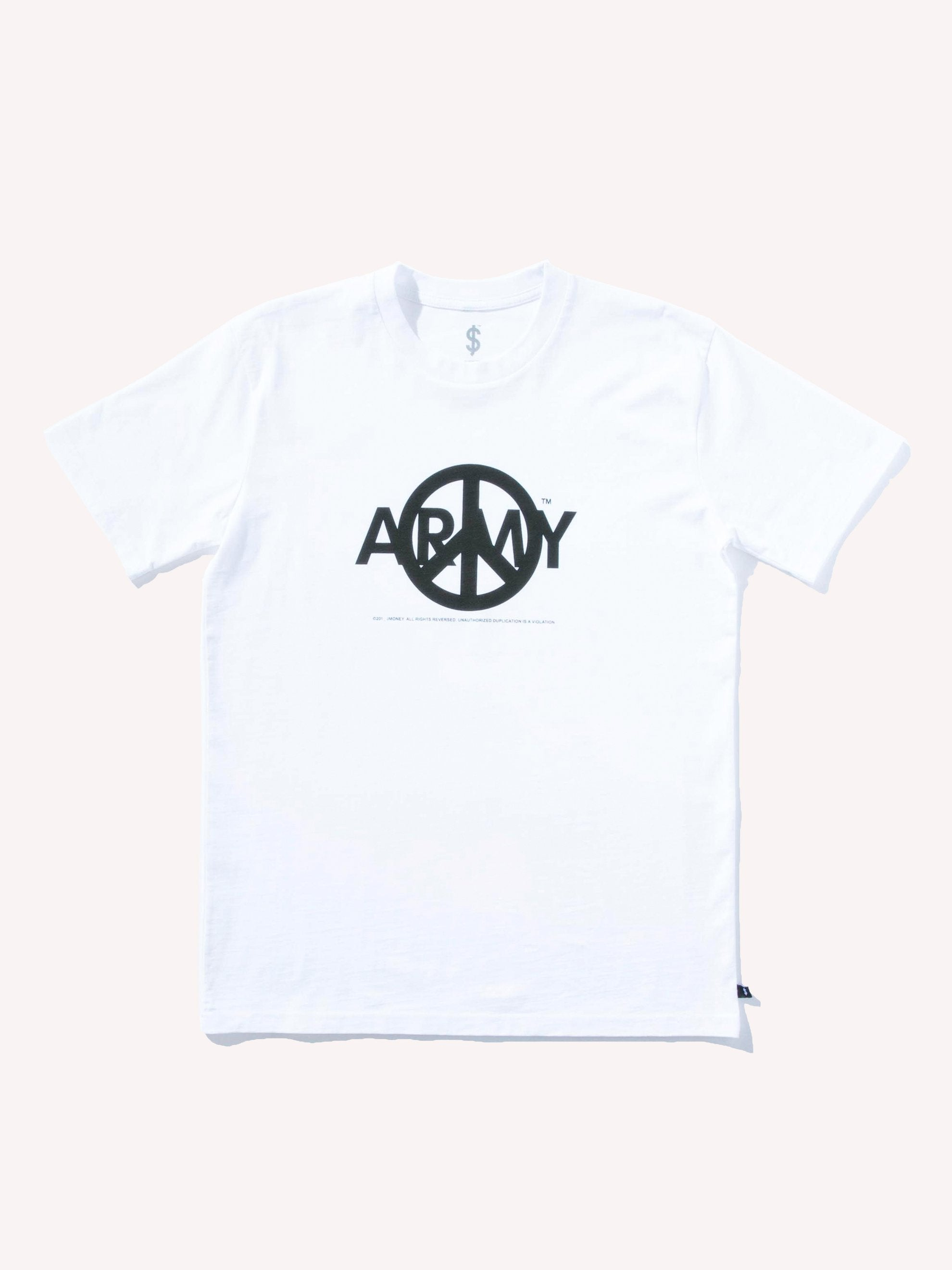 Peace Army T-Shirt
