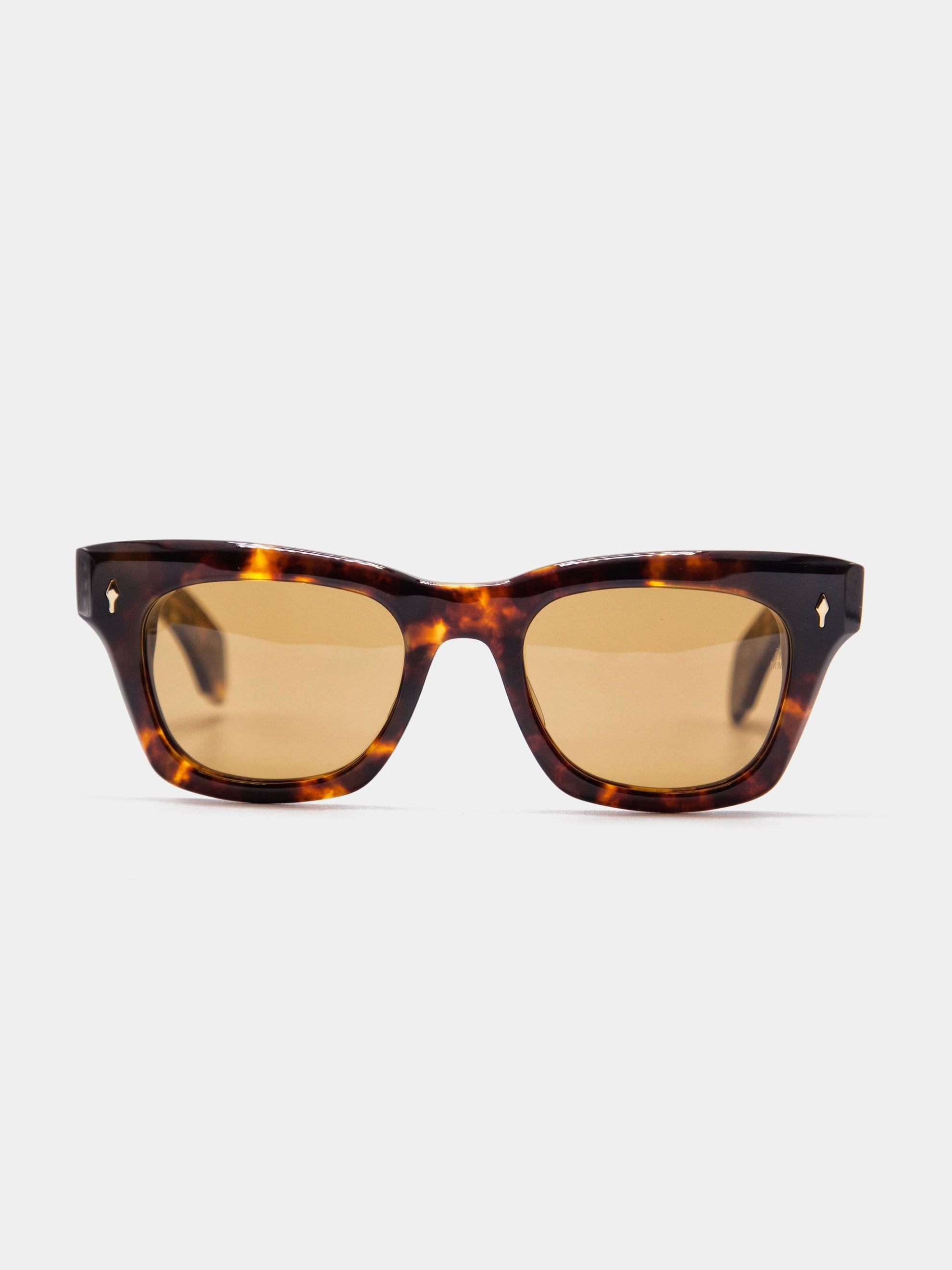 Havana (Brown Glass/10k Gold) Dealan 1