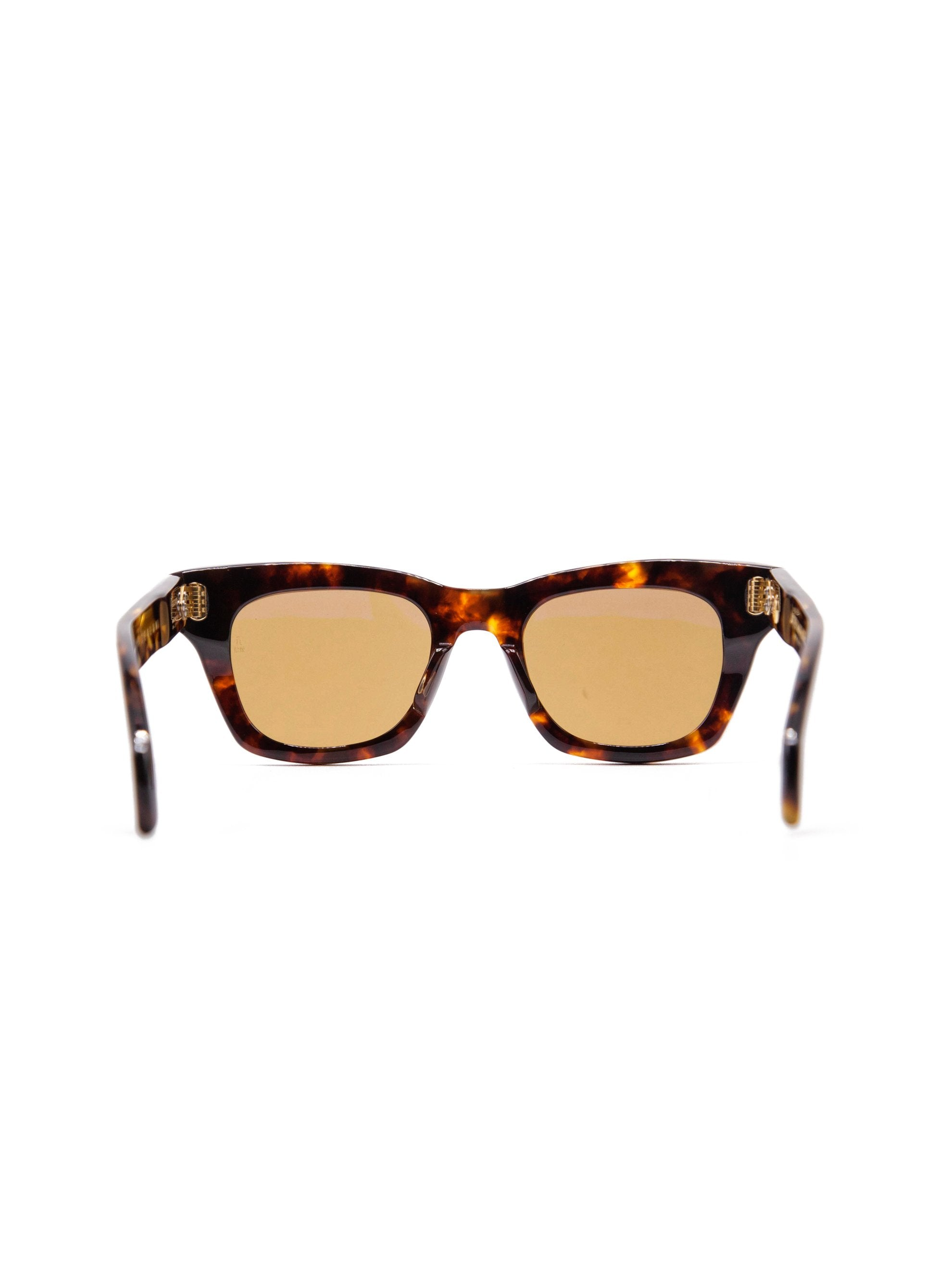 Havana (Brown Glass/10k Gold) Dealan 2
