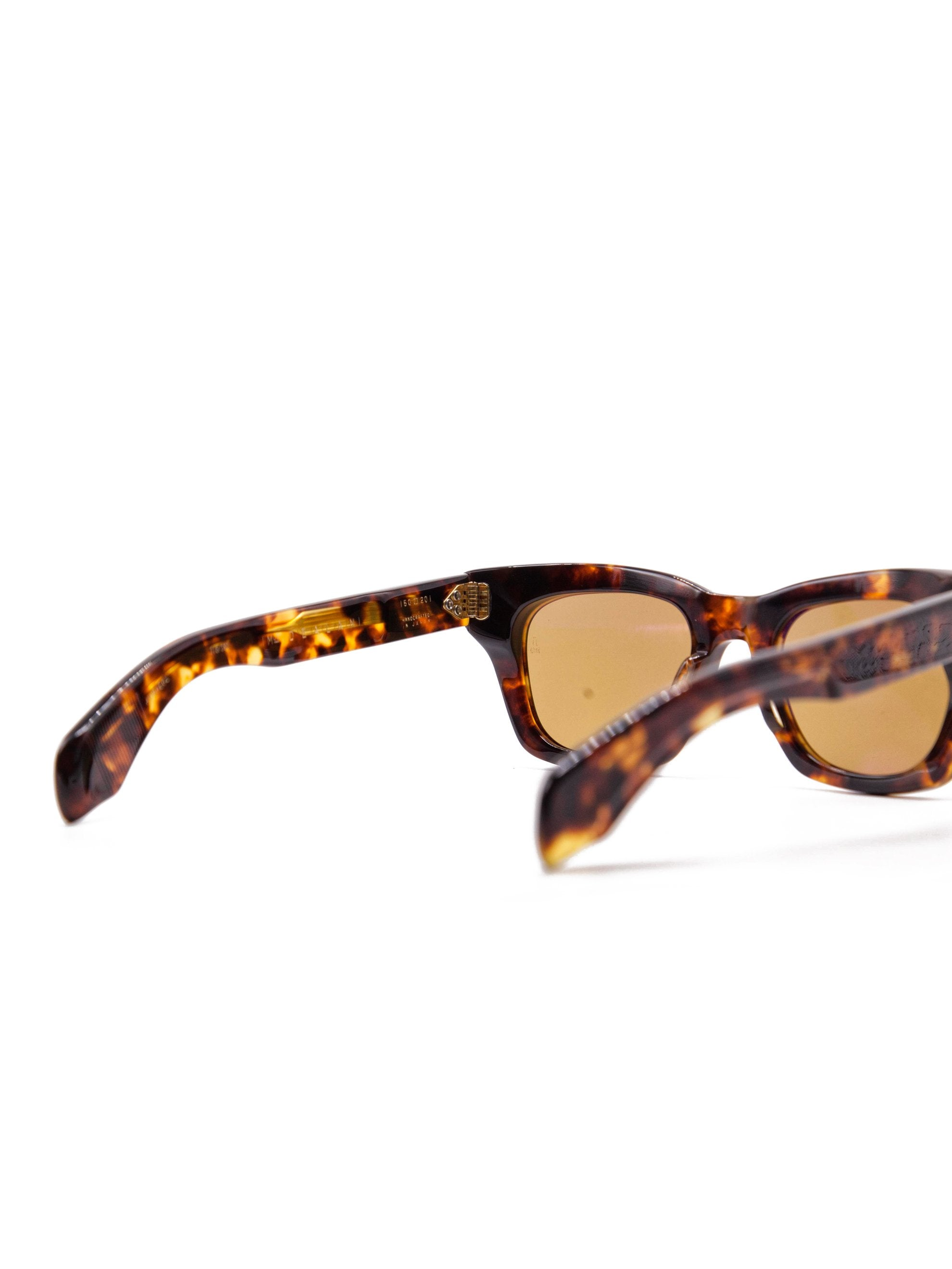 Havana (Brown Glass/10k Gold) Dealan 3