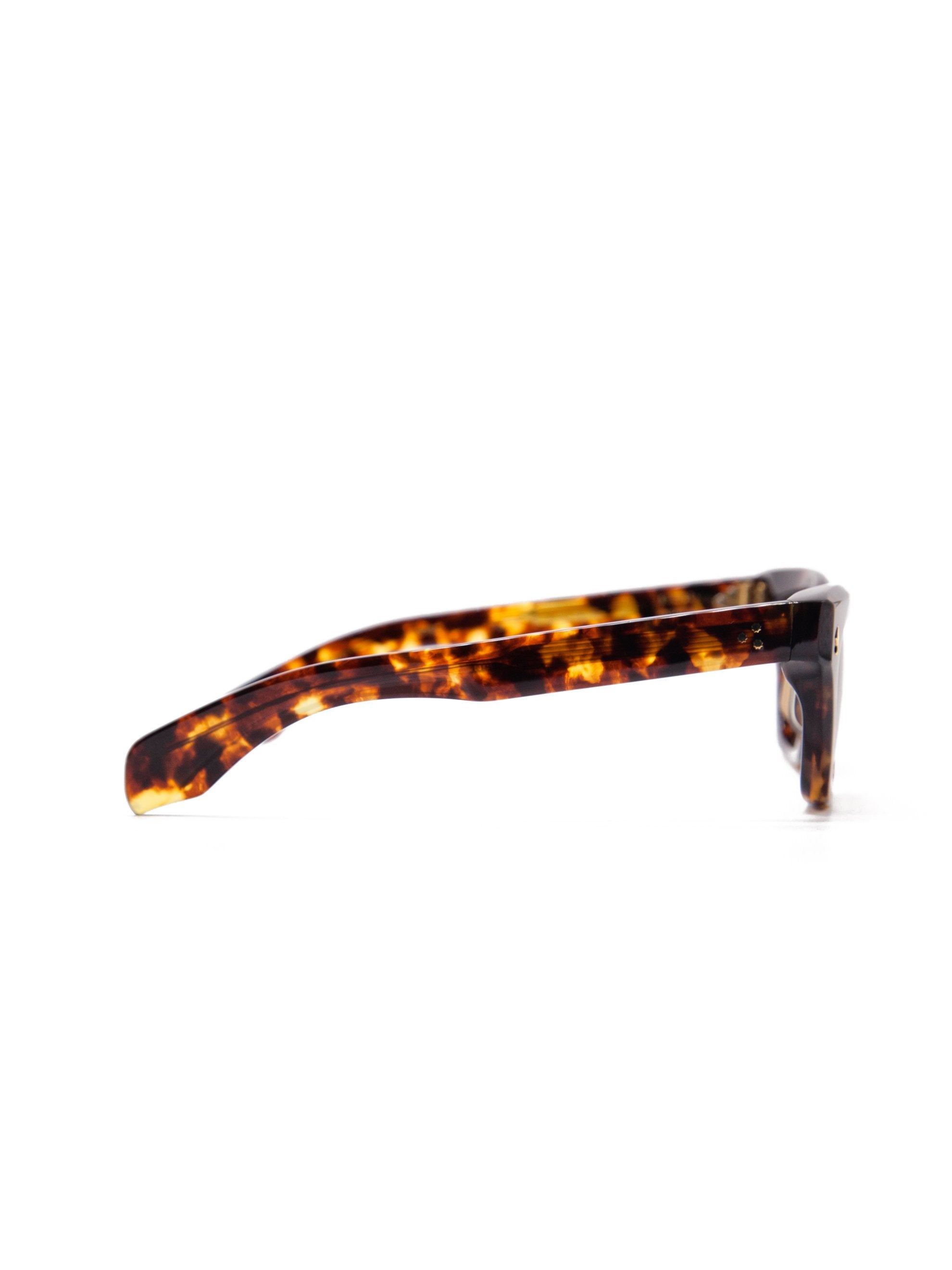 Havana (Brown Glass/10k Gold) Dealan 4