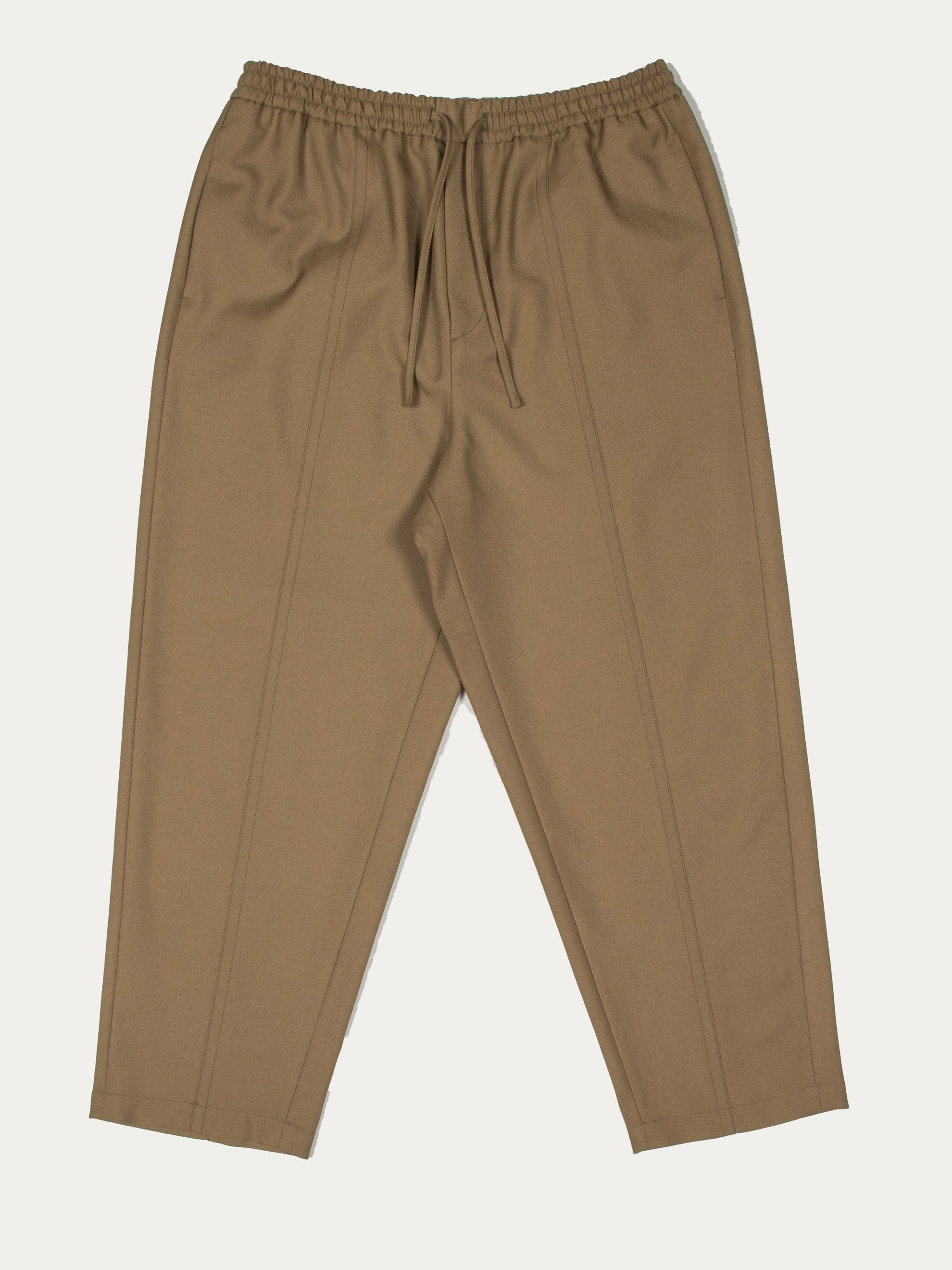 Brown Alem S.20 Pant 1