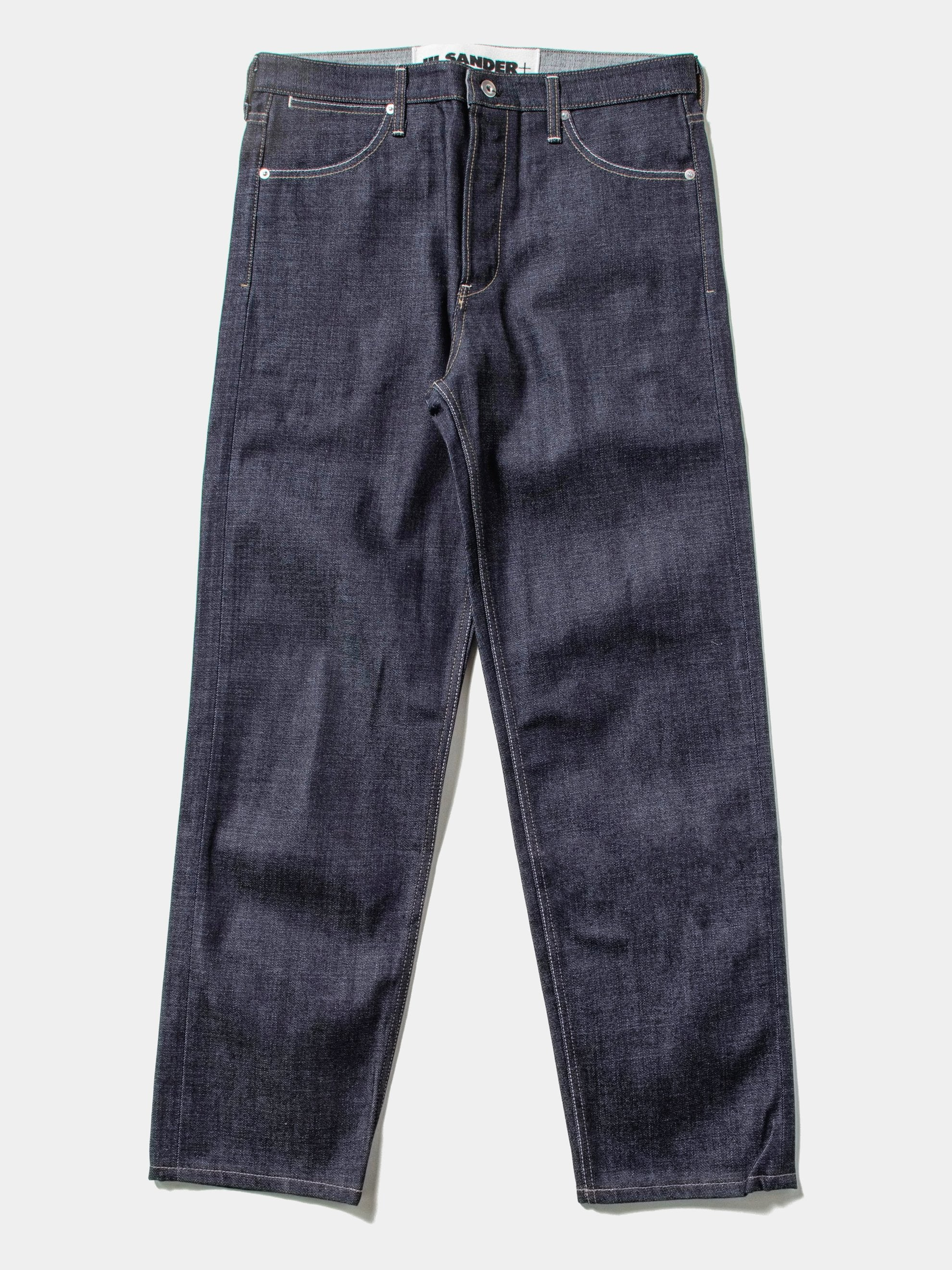 Dark Blue Standard Denim 01 1