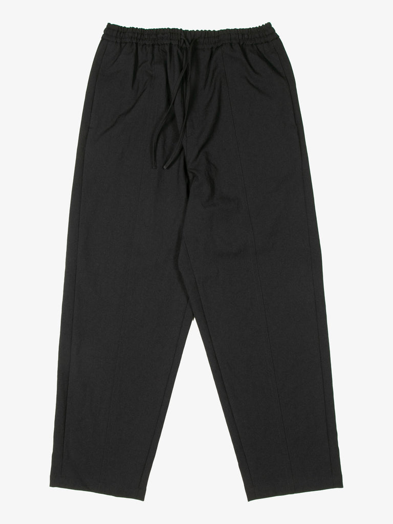 Trouser Cropped (Fine Wool)