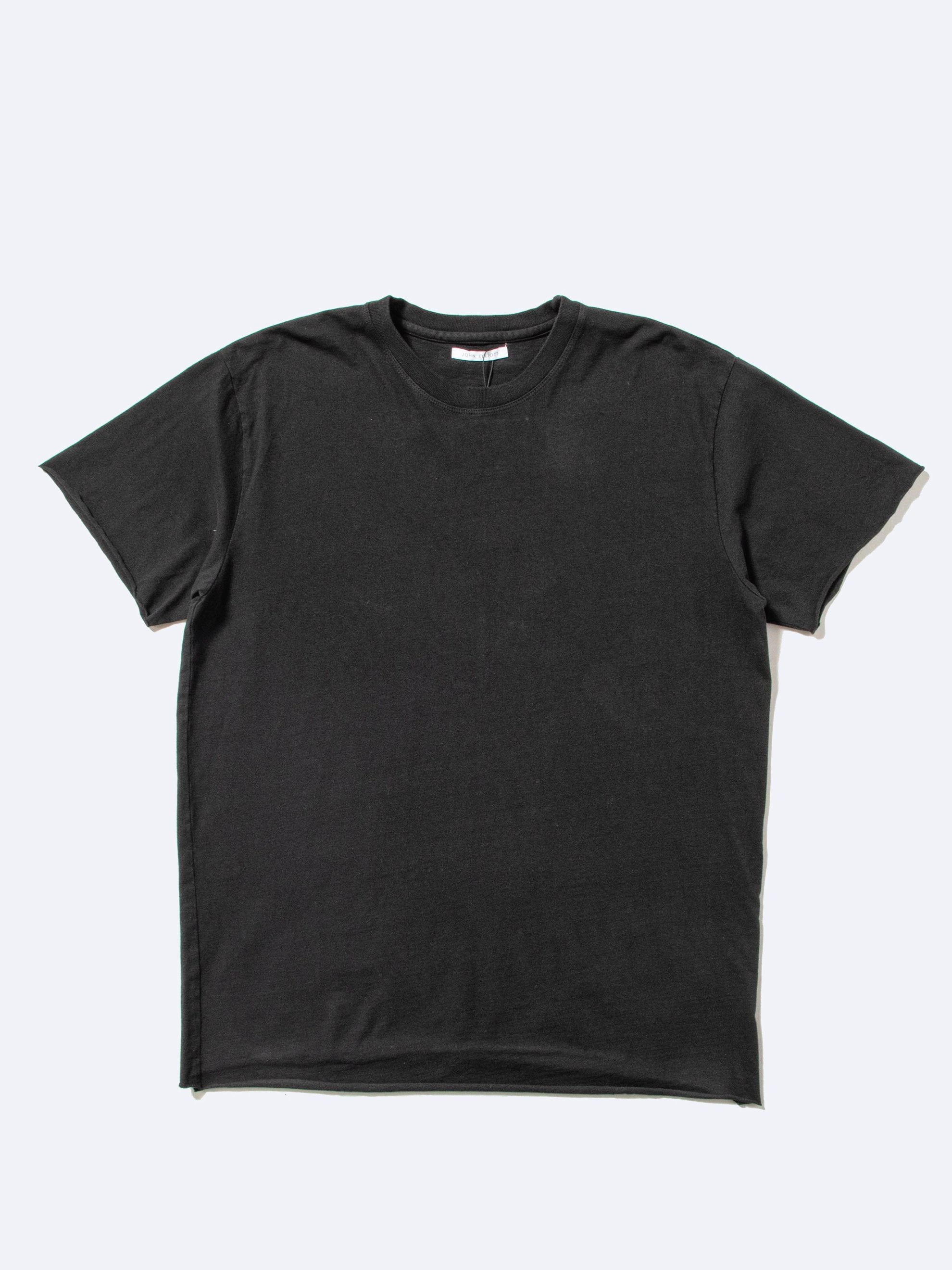 Black Anti-Expo T-Shirt 1