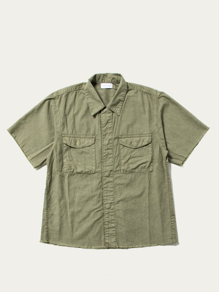 Inca Short Sleeve Shirt