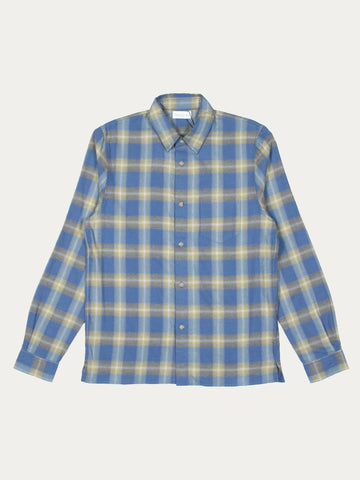 Sly Cotton Straight Hem Shirt