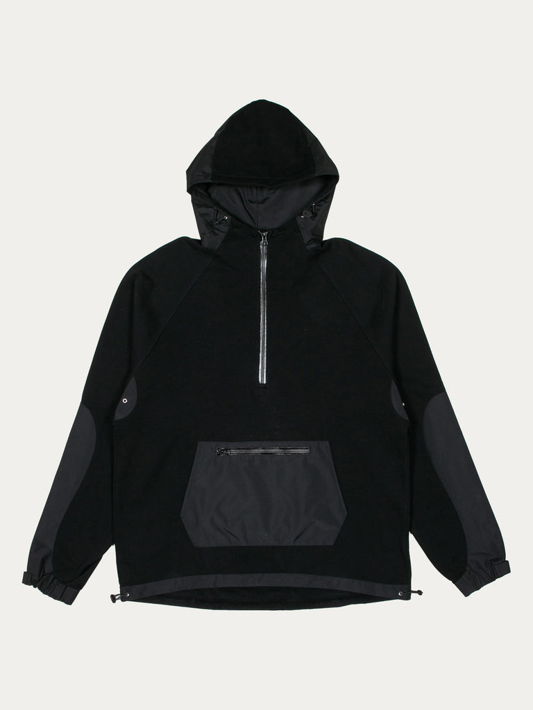 Waterproof Terry Anorak