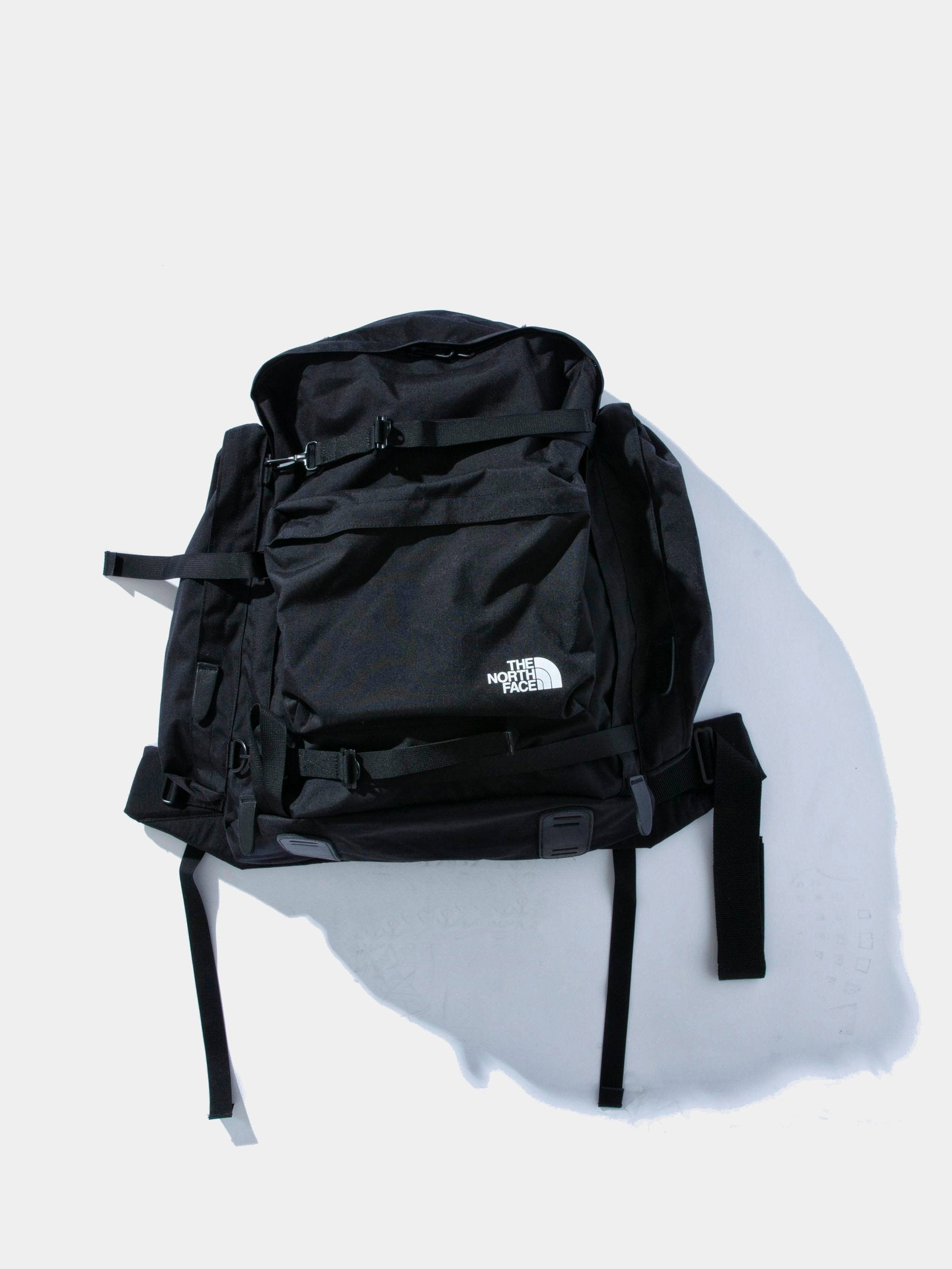 Black The North Face Backpack 1