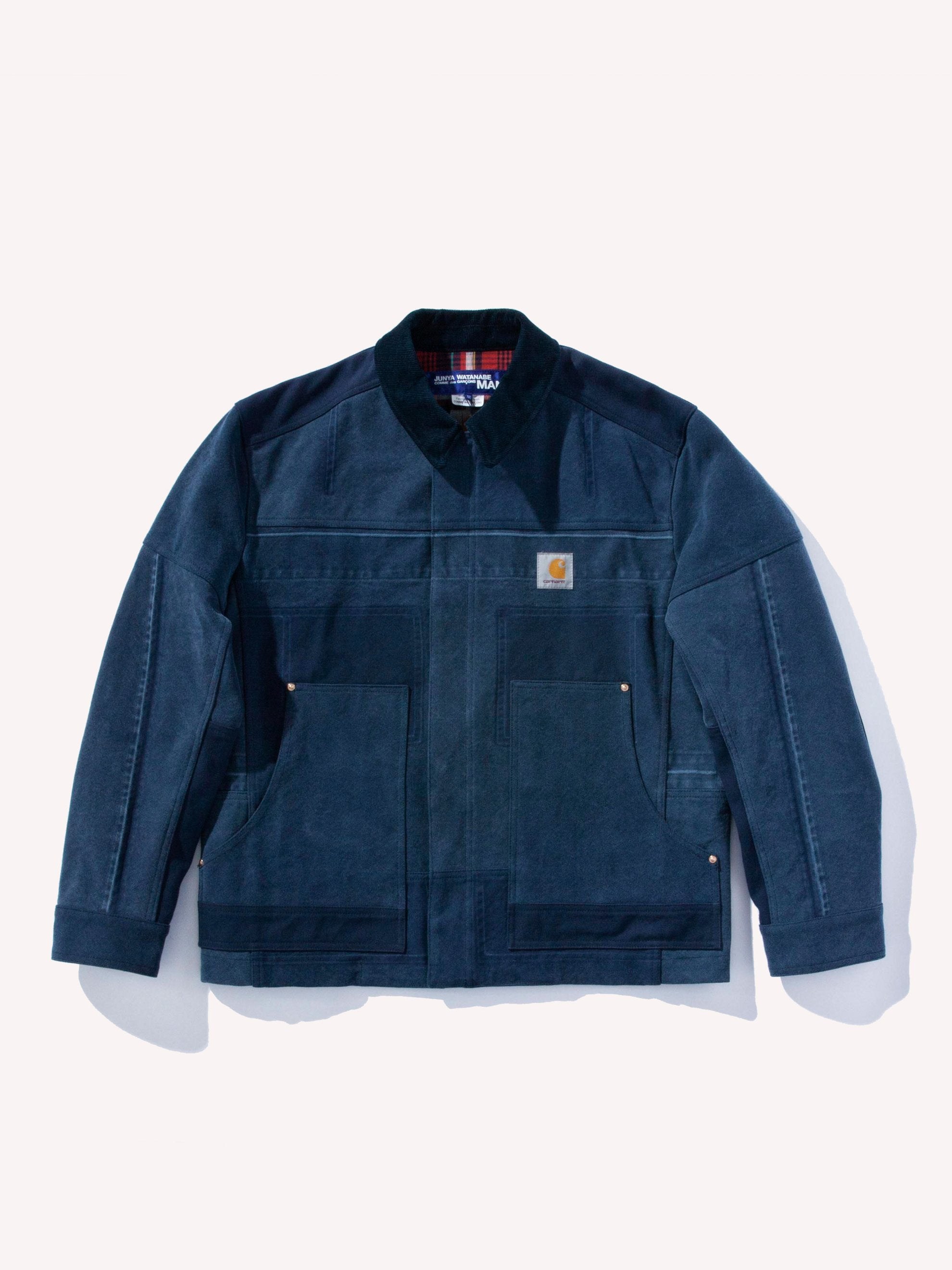 Carpenters Jacket