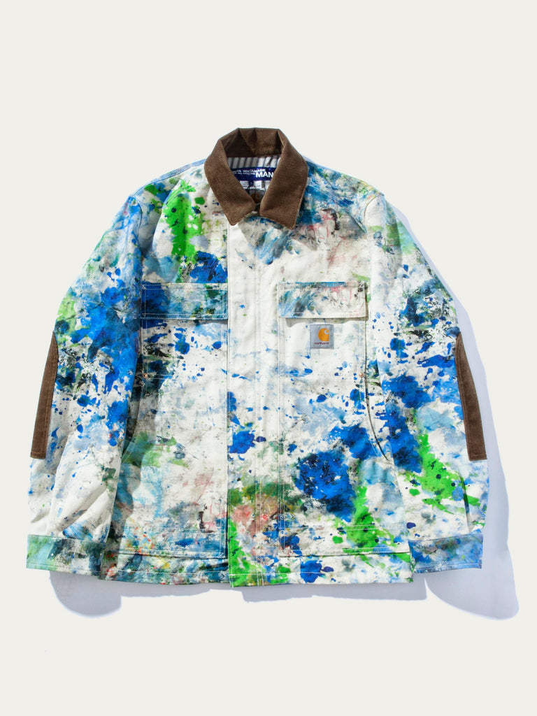Painter's Chore Jacket