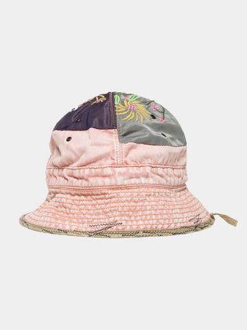 Chino Bucket Hat (Gypsy Patch Remake)