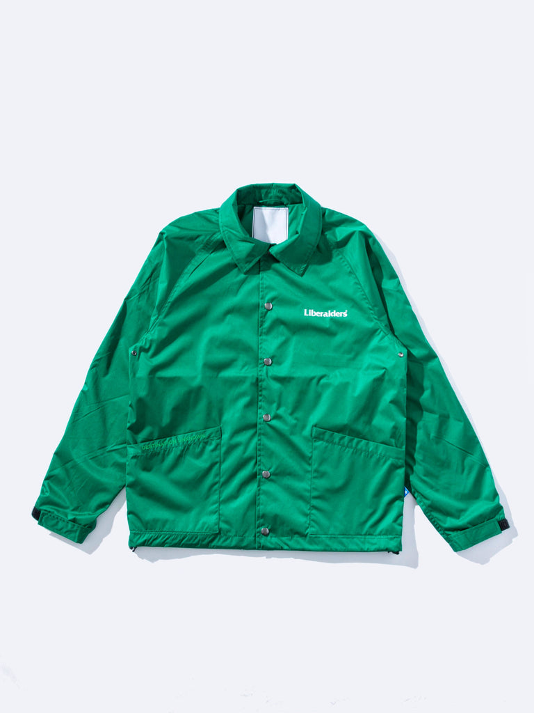 OG Logo Coach Jacket