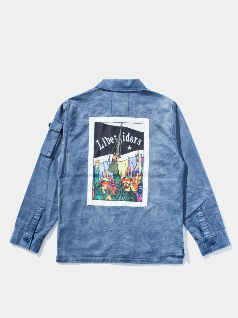Delight Officer Jacket