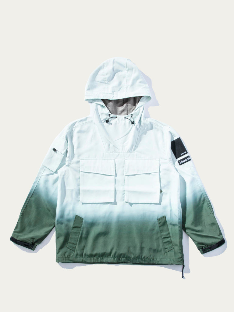 Gradation Anorak