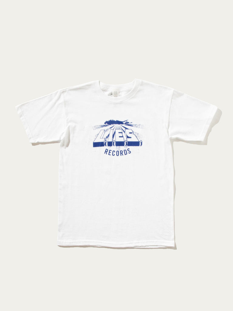 White Logo T-Shirt 7259347021833