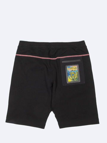 ELN Fleece Shorts