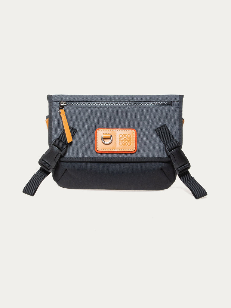 Eye/Loewe/Nature Messenger Small Bag