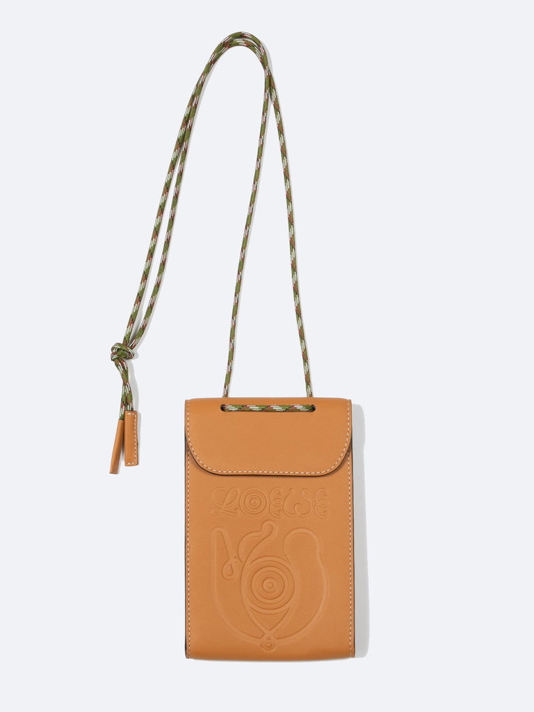 Nature Neck Pocket Bag
