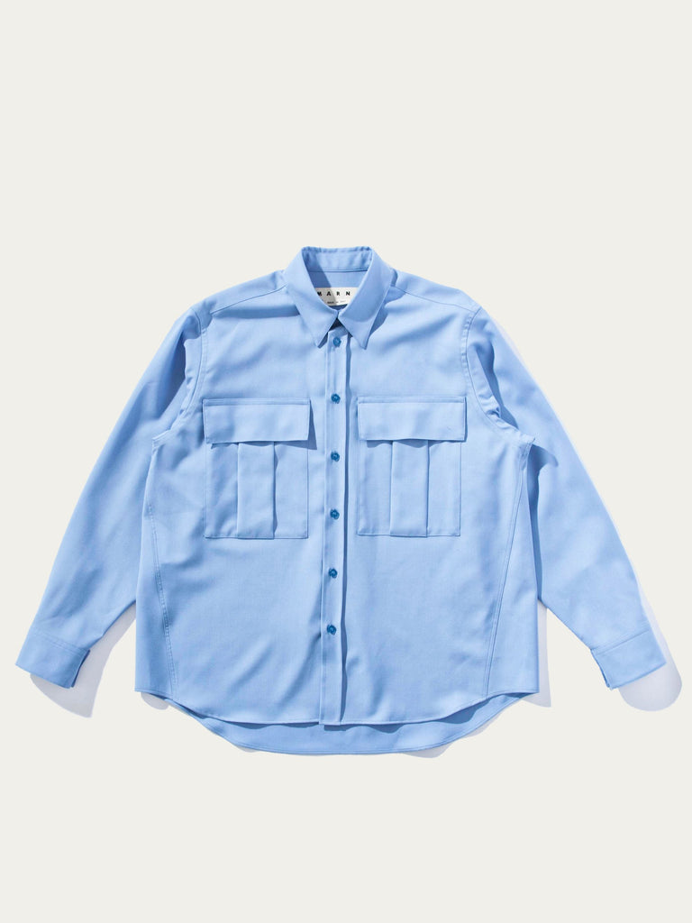 Button Down L/S Shirt