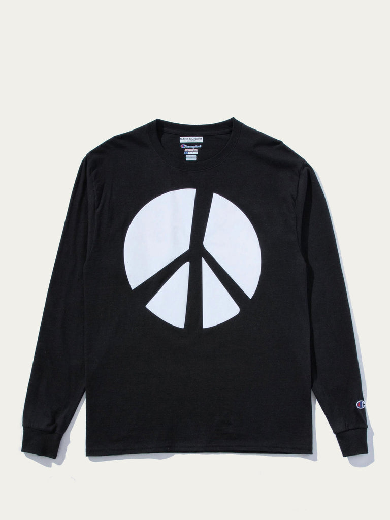Peace Out L/S T-Shirt