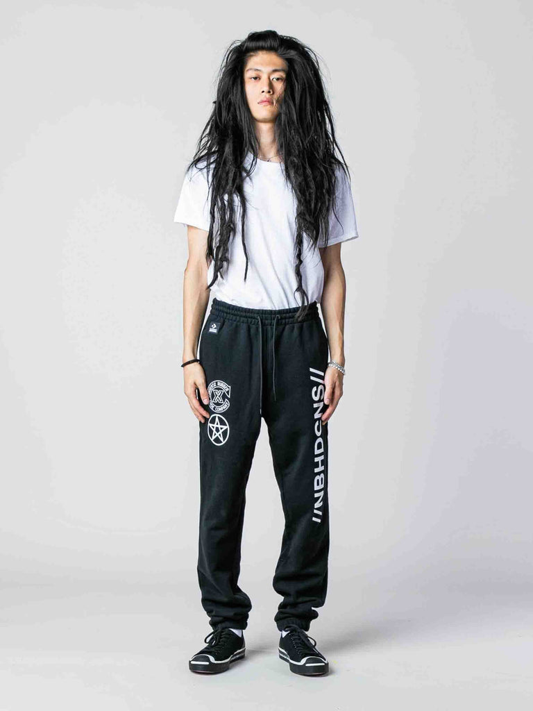 Black Converse x Neighborhood Sweatpant 413570562228301