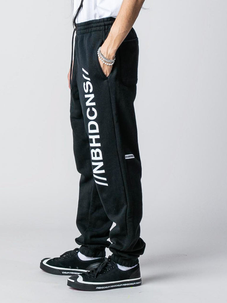 Black Converse x Neighborhood Sweatpant 513570562293837
