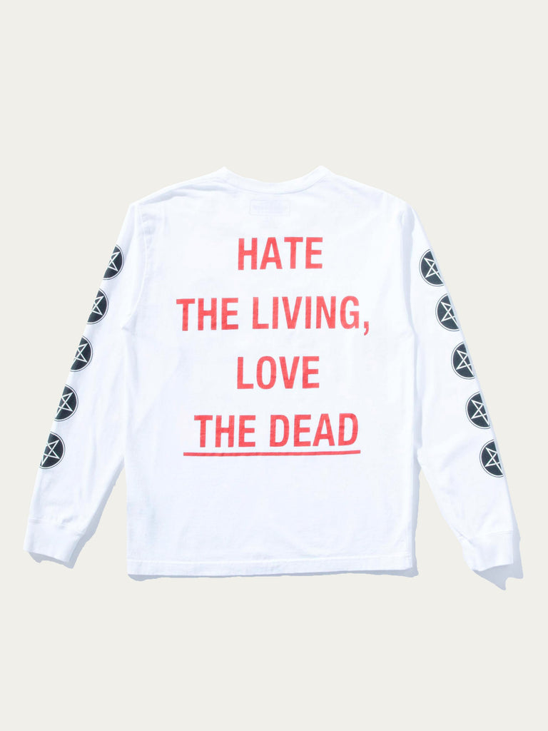 Dead C-Tee Long Sleeve