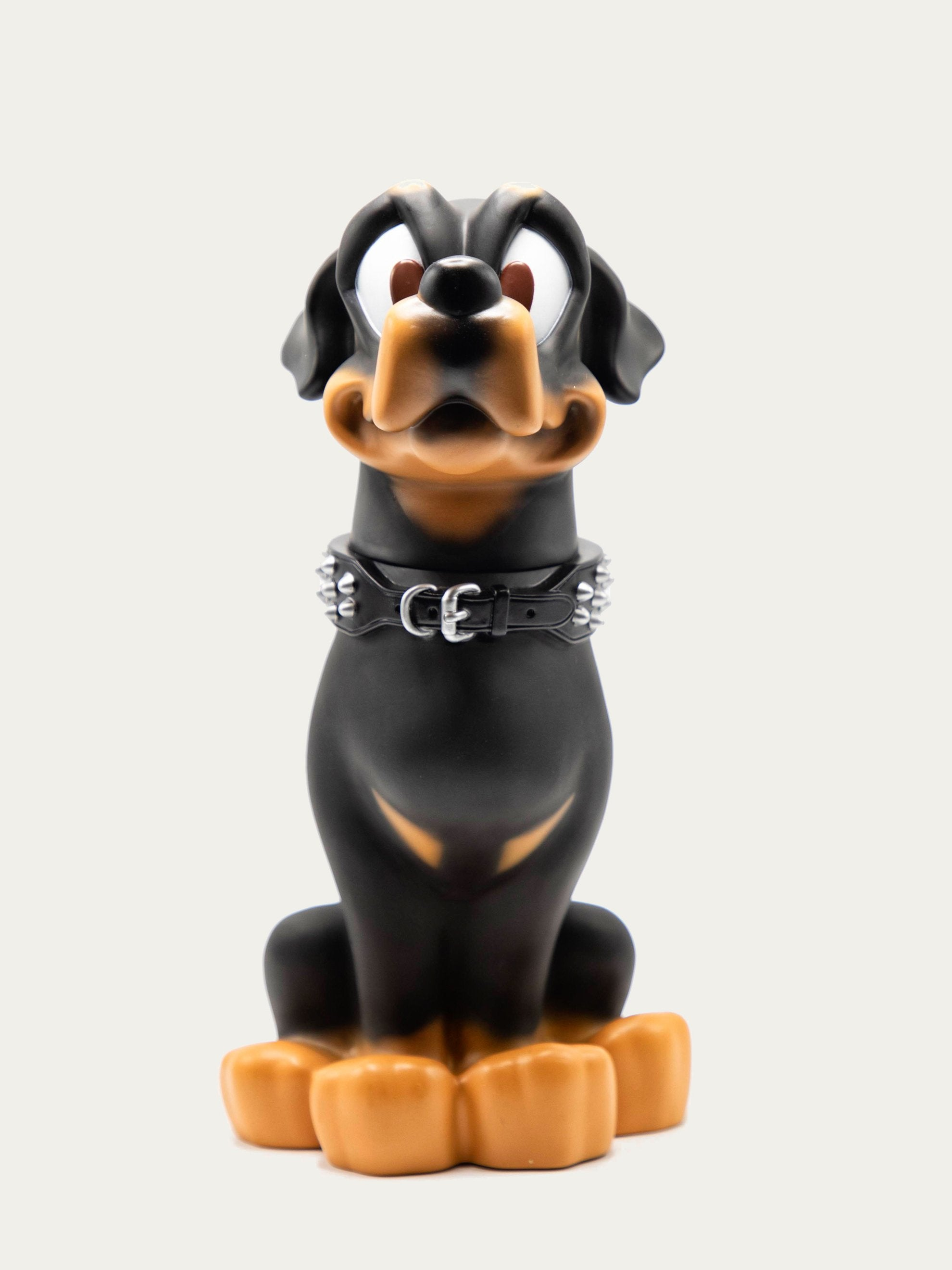 10-pc Dog Figurines Toy Puppy Figures Dog Identification Toy