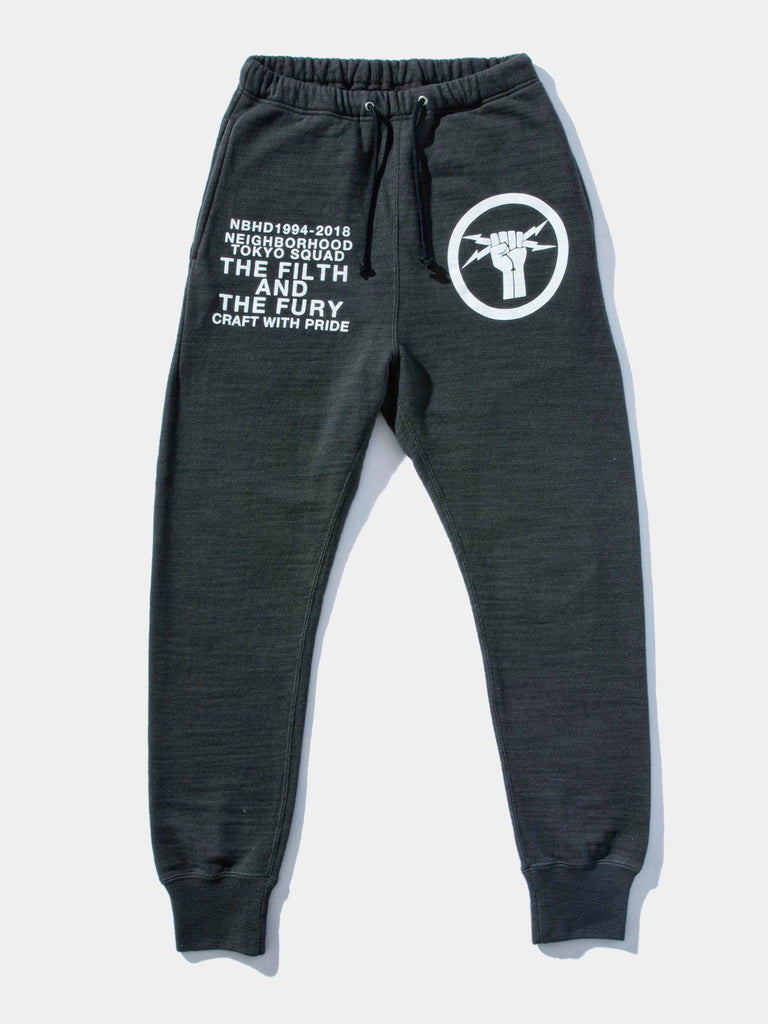 21ST Knit Sweatpants