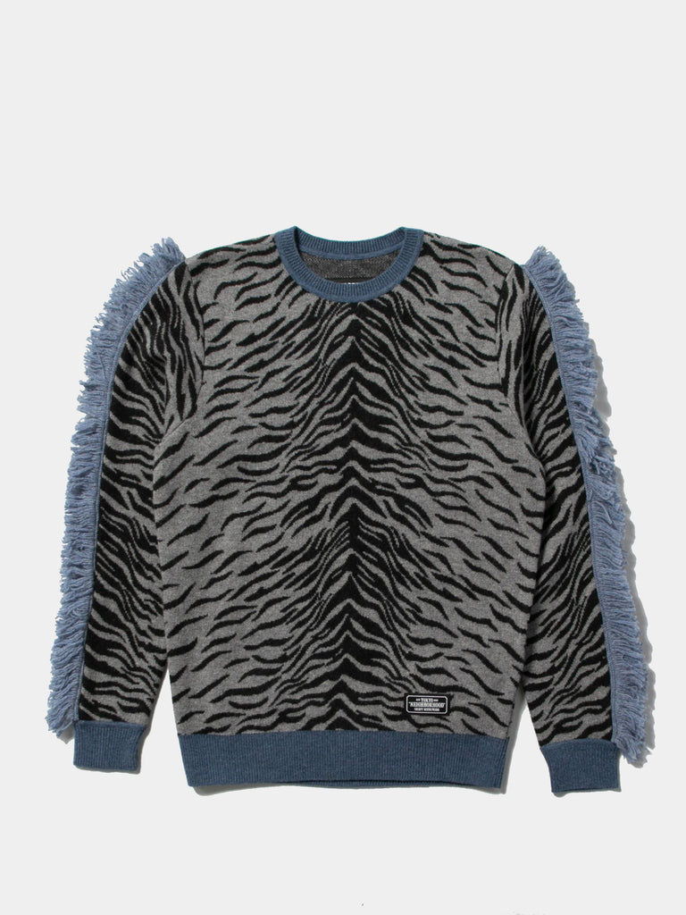 Zebra / WN-Knit . LS