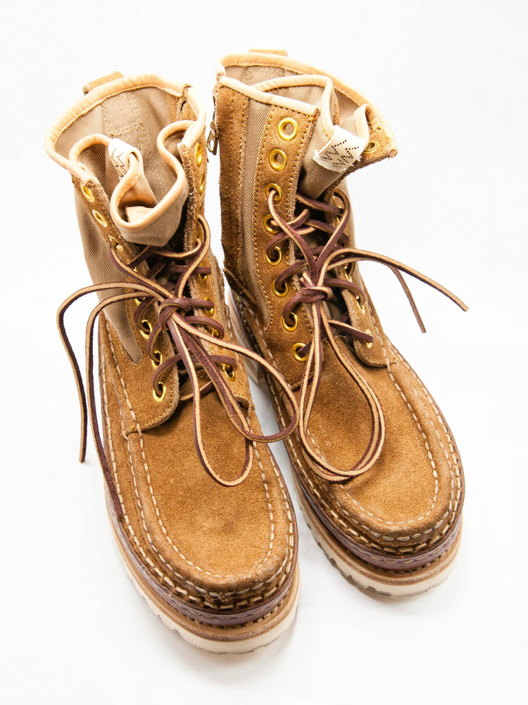 Camel Grizzly Hi-Folk Boots 213571979280461